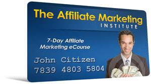 Affiliate Marketing Institute