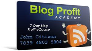 Quick Blog Profit Academy